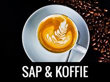 Sap & Koffie