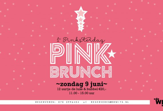 Pink Ster Brunch