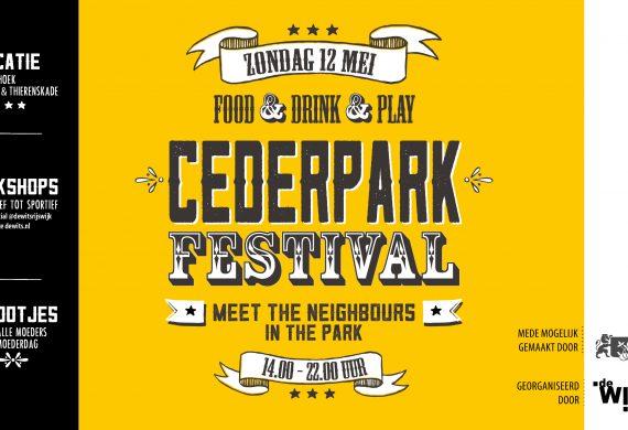 Cederparkfestival