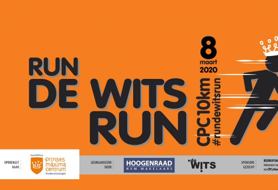Run De Wits Run – CPC 10 km – Ren je mee?